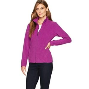 NWT Women's Full-Zip Polar Fleece Jacket